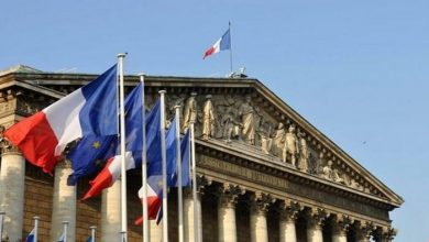 Photo of المؤبد لجزائري في باريس قتل فرنسية وخطط لهجوم إرهابي