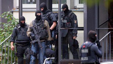 Photo of مداهمات في ألمانيا على خلفية هجوم فيينا