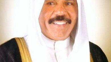 Photo of سمو أمير البلاد يقوم بزيارة إلى رئاسة قوة الإطفاء العام