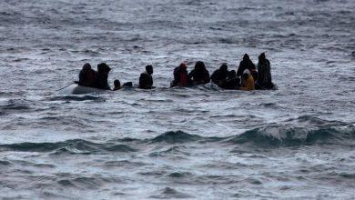 Photo of مصرع مهاجرا بغرق قاربهم قرب سواحل ليبيا