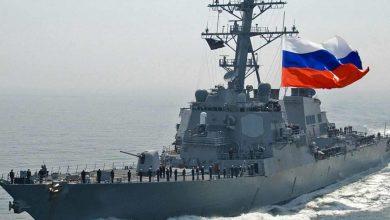 Photo of روسيا تعتزم إنشاء قاعدة بحرية في السودان