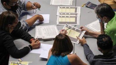 Photo of سلطات الانتخاب الأمريكية: لا دليل على ضياع الأصوات