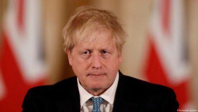 Photo of جونسون يعلن فرض الإغلاق الشامل مجددا في إنجلترا لوقف تفشي كورو..