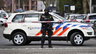 Photo of هولندا إطلاق النار على السفارة السعودية له دوافع إرهابية