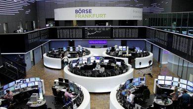 Photo of بعد إعلان مودرنا الأسهم الأوروبية تغلق عند أعلى مستوى في أكثر ..