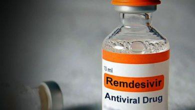 Photo of الصحة العالمية توصي بعدم استخدام ريمديسيفير لعلاج مرضى كورونا