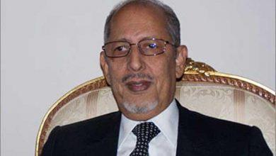 Photo of وفاة الرئيس الموريتاني الأسبق سيدي محمد ولد الشيخ عبد الله