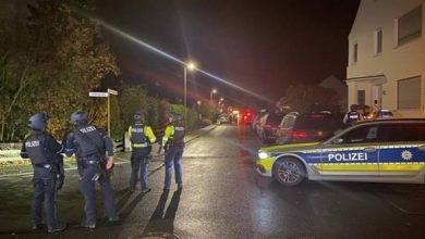 Photo of الشرطة الألمانية مقتل مطلق أعيرة نارية قرب مدينة بون