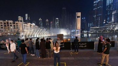 Photo of دبي تشكل فريقًا متخصصًا يمهد للاستغناء عن العملات الورقية في عمليات الدفع