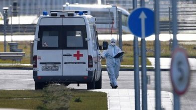 Photo of حملة التطعيم الشامل ضد كورونا في روسيا تبدأ بين شهري يناير وفب..