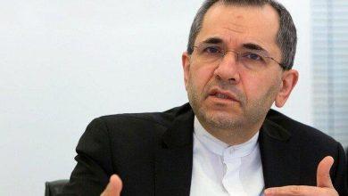 Photo of إيران تبلغ الأمم المتحدة بوجود مؤشرات خطيرة عن ضلوع إسرائيل في..