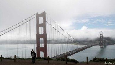 Photo of حظر تجول في سان فرانسيسكو بعد ارتفاع الإصابات بكورونا