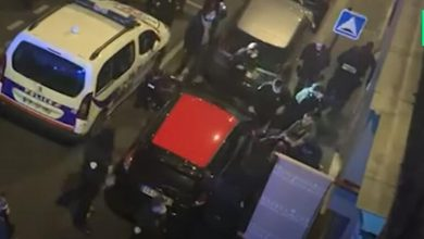 Photo of فرنسا مثول شرطيين أمام محكمة بتهمة ضرب رجل أسود