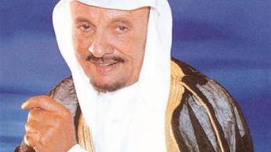 Photo of شاعر السور … سليمان الهويدي … رحمه الله