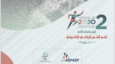 Photo of النسخة الثانية من المؤتمر الدولي علم النفس الرياضي التطبيقي 6 – 7 مارس 2021م/ السعودية