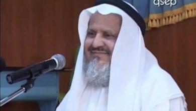 Photo of الشيخ عبدالله الفارسي في ذمة الله