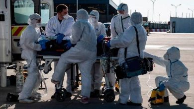 Photo of فرنسا تسجل إصابة جديدة بكورونا