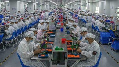 Photo of الصين تتعافى من الجائحة.. النشاط الصناعي يحقق أسرع وتيرة نمو في 3 أعوام