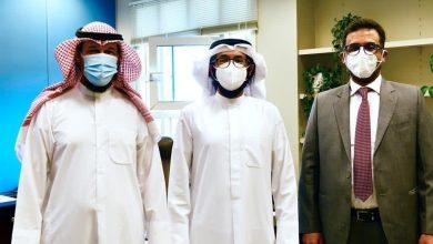 Photo of جامعة الكويت تكرم الباحثين الحاصلين على براءات الاختراع