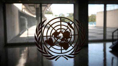 Photo of الأمم المتحدة تحذر من كارثة إنسانية في