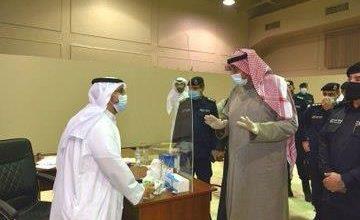 Photo of رئيس الوزراء: اقبال غير معتاد على التصويت