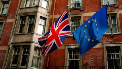 Photo of الاتحاد الأوروبي وبريطانيا يخفقان في التوصل لاتفاق تجاري