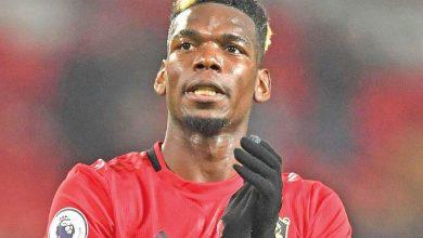 Photo of بوغبا يرحل عن الشياطين الحمر في يناير