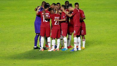 Photo of منتخب قطر يشارك في التصفيات الأوروبية المؤهلة لمونديال 2022