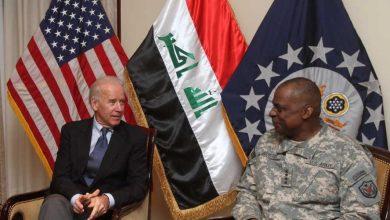 Photo of بايدن اللحظة مناسبة لأول قائد أسود للبنتاغون