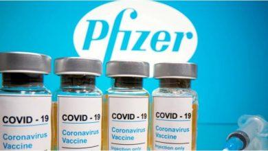 Photo of الأغذية والعقاقير الأمريكية تجيز لقاح فايزر وترمب التطعيم خلال..