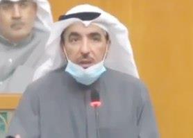 Photo of د. حسن جوهر يتقدم بحزمة أسئلة برلمانية رقابية لوزراء الداخلية والمالية والخارجية