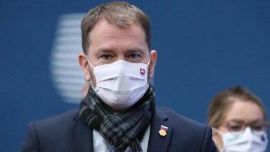 Photo of رئيس وزراء سلوفاكيا يعلن إصابته بفيروس كورونا