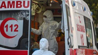 Photo of مقتل 8 في حريق بوحدة لرعاية مرضى كورونا في تركيا