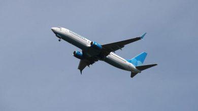 Photo of شركة طيران روسية تبدأ رحلات دون وجهة