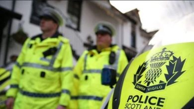 Photo of اسكتلندا تحظر السفر إلى إنجلترا وتعزز مراقبة الحدود