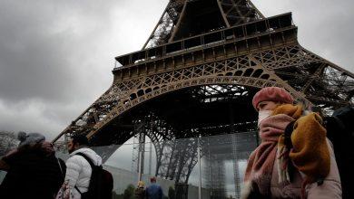 Photo of فرنسا تسجل 5797 إصابة جديدة بكورونا