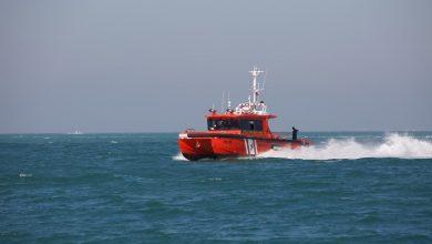 Photo of الإطفاء البحري تنفذ تمرين سار بالتعاون مع عدة جهات حكومية