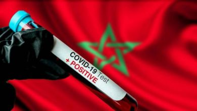 Photo of المغرب: 44 وفاة و2650 إصابة جديدة بكورونا