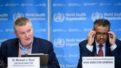 Photo of الصحة العالمية تدعو للاستعداد لما هو أسوأ من كورونا