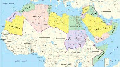 Photo of أبرز الأحداث العربية في عام 2020