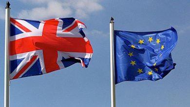 Photo of المملكة المتحدة تخرج رسميا من الاتحاد الأوروبي بعد حياة مشتركة مضطربة استمرت نصف قرن