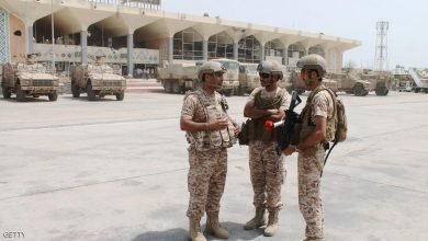 Photo of الحكومة اليمنية: استئناف الرحلات بمطار عدن الدولي