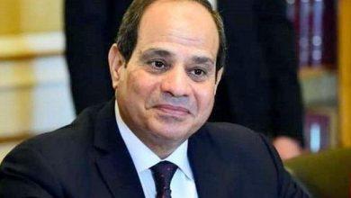 Photo of السيسي: مدينة متكاملة لصناعة وتجارة الذهب في مصر