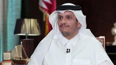 Photo of قطر: خلافات تركيا مع بعض دول الخليج.. لا تعنينا