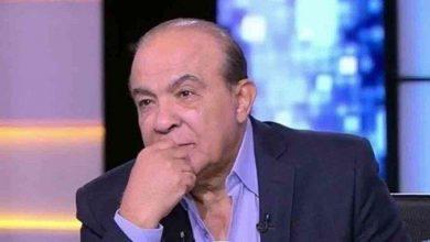 Photo of وفاة الفنان هادي الجيار متأثرا بإصابته بفيروس كورونا