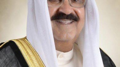Photo of سمو ولي العهد يشمل برعايته غدًا المباراة النهائية لكأس سموه بي..