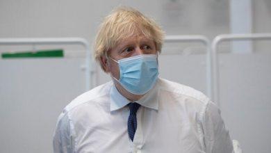Photo of جونسون نواجه لحظة عصيبة بسبب نقص الأكسجين في بعض المناطق بسبب ..