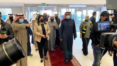 Photo of الياسين: مبنى مجمع المحاكم في حولي يسرع خدمات التقاضي