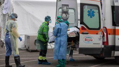 Photo of إيطاليا تسجل وفيات و إصابة جديدة بكورونا
