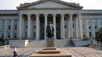 Photo of واشنطن تعلن إدراج شخصين مصريين على قوائم المحظورين
